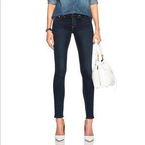 • Rag & Bone • Skinny Jeans Bedford Blue Wash 28